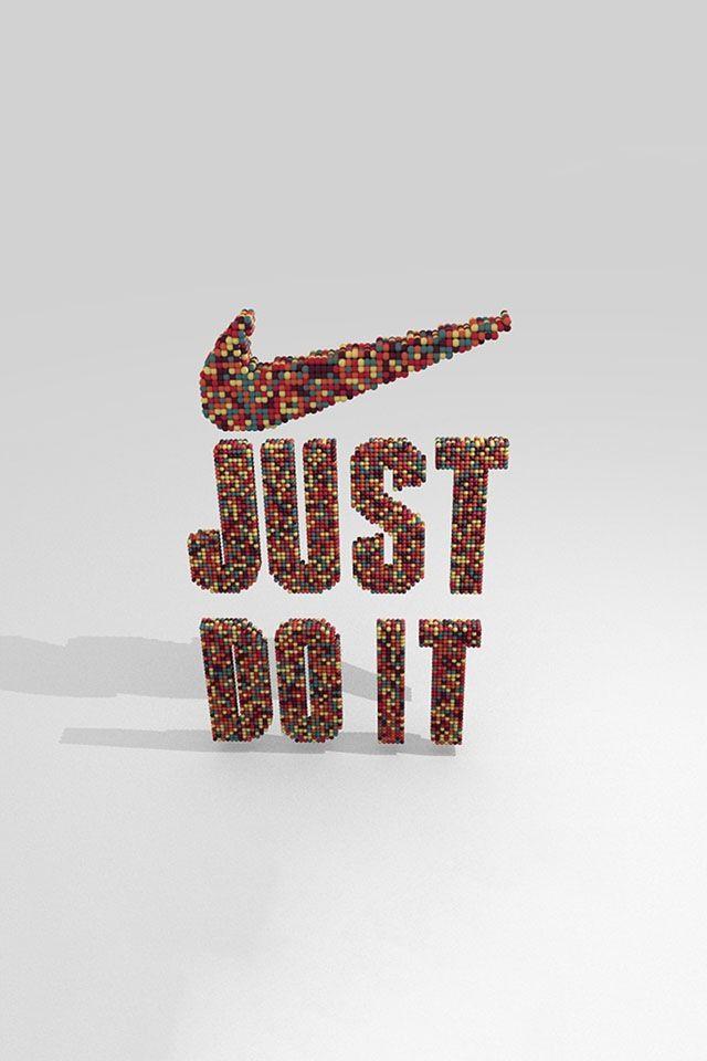nike just do it wallpaper 8 n i k e pinterest