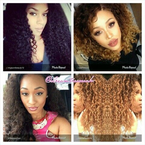 113 best dream tresses luxury hair extensions images on us youtube beauties rocking dream tresses all malaysian deep curly apart from bahia wave on hair extensionsbahialuxuryyoutubewavesdreamsbeauty pmusecretfo Image collections
