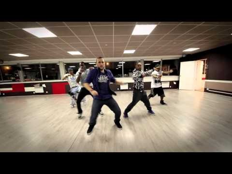 Adorn - Guillaume Lorentz - I love the song and choreography