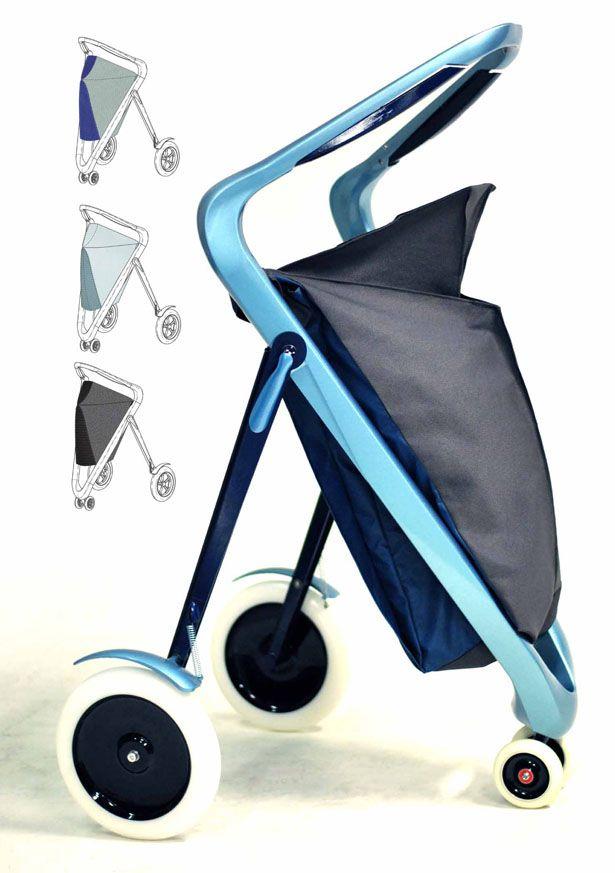 how to choose senior walker