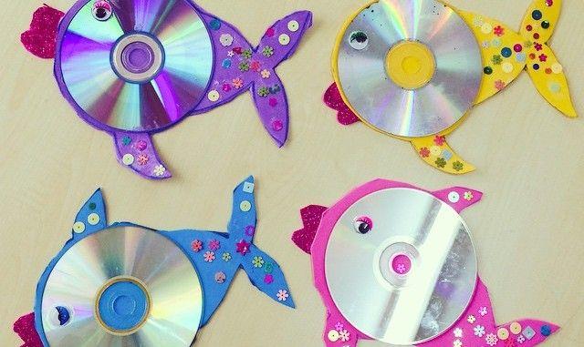 cd fish craft                                                                                                                                                                                 More