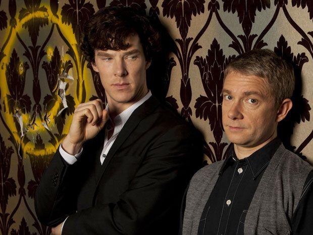 Και ποιος δεν θα θελε να είναι ο Dr. Watson; - Watchlist - ΔΙΑΣΚΕΔΑΣΗ | oneman.gr