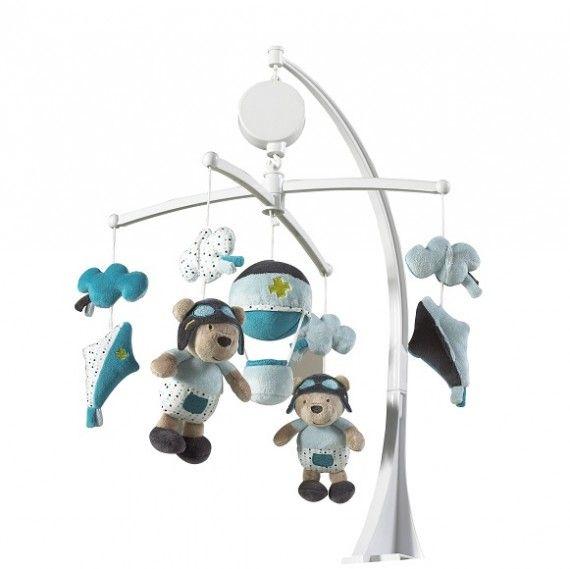 Zobacz najpiękniejsze Karuzele do łóżeczka oraz pozostałe zabawki dla dzieci! Wysokie rabaty! Niskie ceny! Zapraszamy!