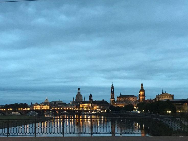 Sehenswürdigkeiten in Dresden lassen sich wunderbar in 48 Stunden erleben. Vom ungewöhnlichen Übernachten, lecker Essen bis klassischen Höhepunkten