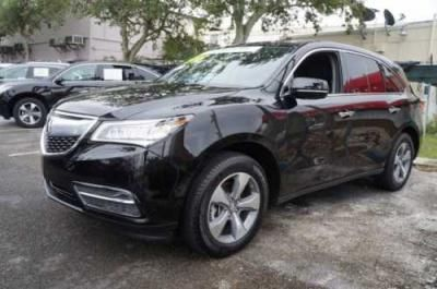 Come Check Out Our Orange Park Mitsubishi At 8105 Blanding Blvd, Jacksonville, FL 32244! Call Us Today For Details. (855-851-0142). Keep you safe. This 2015 Acura MDX is the car for you. The 2015 Acura MDX Base - 4dr SUV Is A Mid-size Crossover SUV Car. (3.5L V6 6-speed Automatic). The MDX Is Powered By A Gas Premium Unleaded (recommended) 3.5L V6-cylinder Engine That Produces 290HP, 6200 RPM Torque (267 Ft Lbs, 4500 RPM) (24 Variable Valves). 6-speed Shiftable Automatic Transmission