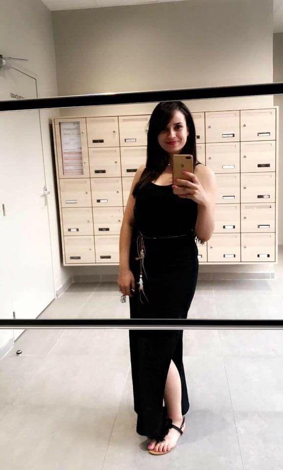 Pin By Glesmin Glesmino On Sara Lalama Fashion Little Black Dress Black Dress