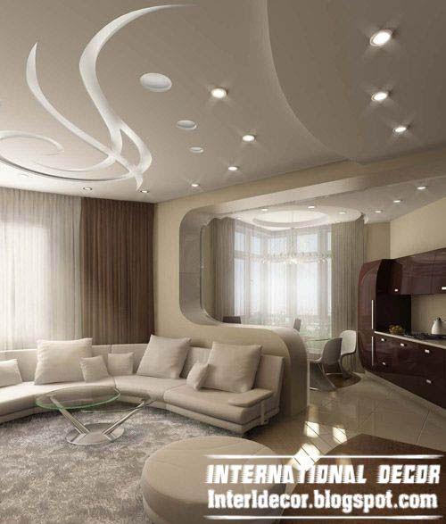 modern false ceiling design for kitchen. modern false ceiling design ideas for living room with lighting and  finish 14 best TECHOS Y PAREDES FALSOS images on Pinterest False