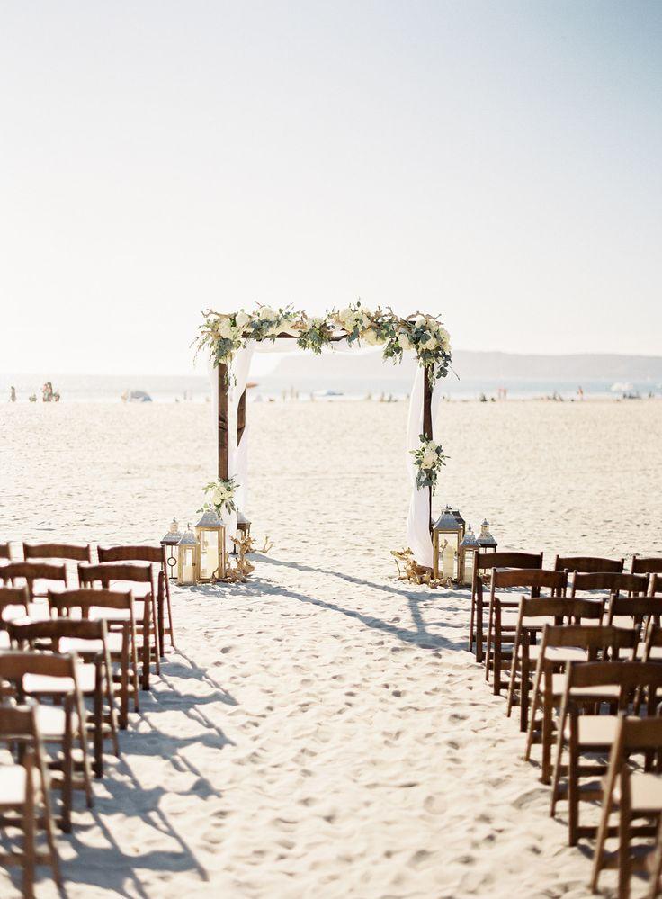 beach weddings in orange county ca%0A The Hotel Del Beach Wedding San Diego Dear Lovers Fine Art Film Photography