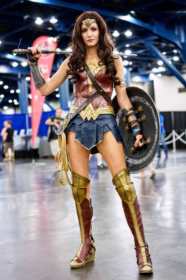 Pin on DC Cosplay