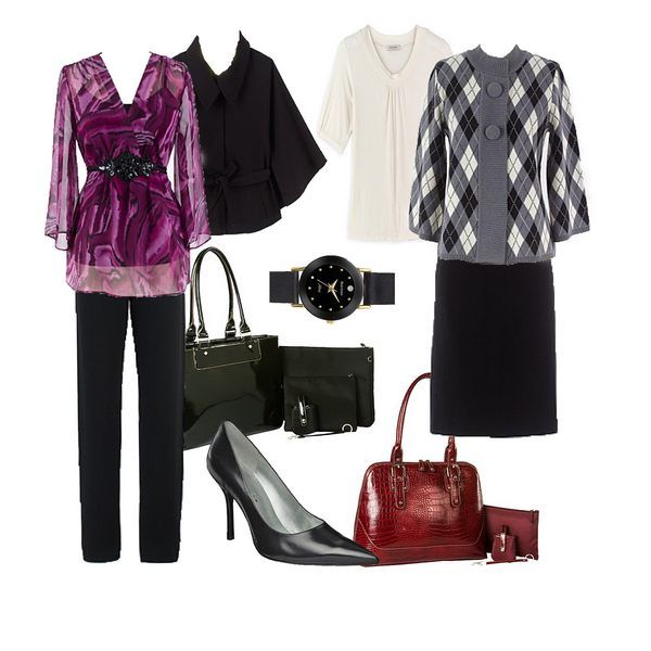 business attire for women | Lady business attire - Business Casual Attire For Women Photos