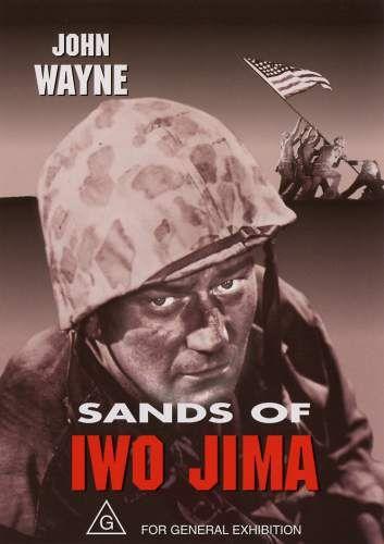 Sands Of Iwo Jima -