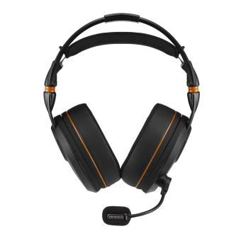 Casque Gaming Turtle Beach Elite Pro pour PS4, Xbox One et PC