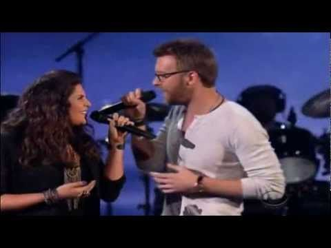 One of my future wedding songs…(in another life, of course…ha!)  Lionel Richie & Lady Antebellum -* TRULY - MGM Red Carpet 11