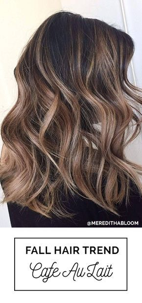 Best 25 fall highlights ideas on pinterest fall hair highlights 2016 fallwinter hair color trends guide pmusecretfo Choice Image