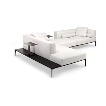 Walter Knoll Jann Living Sectional Sofa, Contemporaty Sectional Sofas |  SwitchModern · Moderner KlassikerModerne MöbelWalter ...