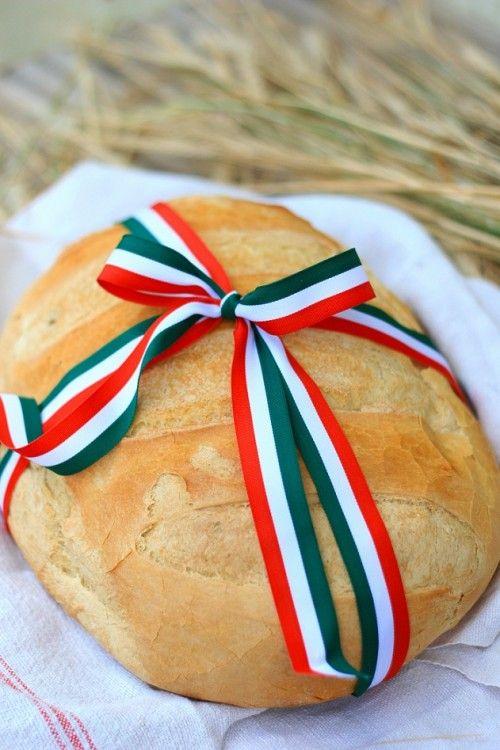 Fehér tönköly kenyér