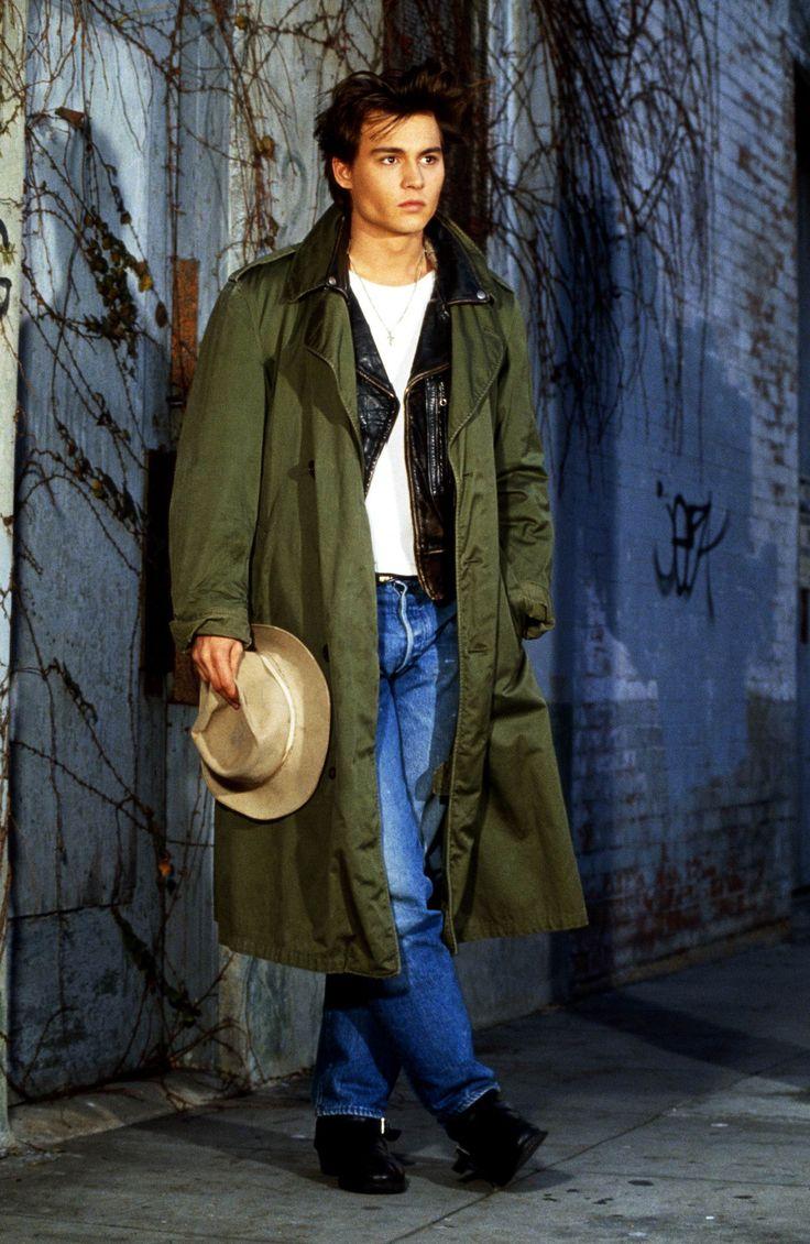 photos of johnny depp | Johnny Depp - Johnny Depp Photo (32659304) - Fanpop fanclubs