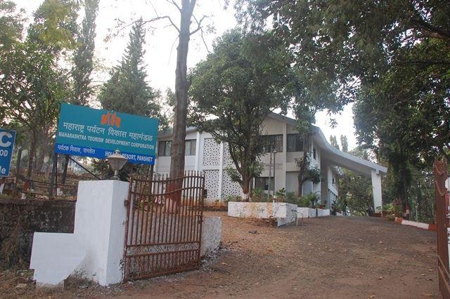 MTDC Panshet Resort