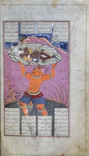 The Arts of Iran, 1600–1800 | Thematic Essay | Heilbrunn Timeline of Art History | The Metropolitan Museum of Art