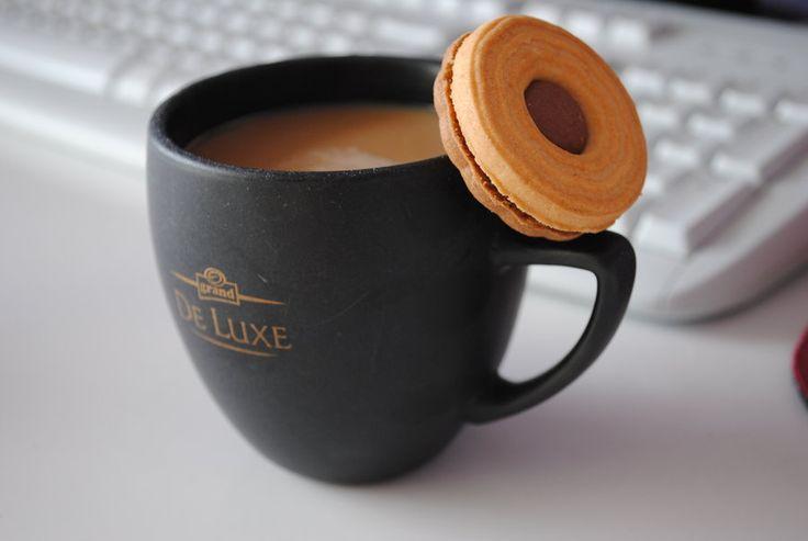 Cup of coffee 1 by Zaguljena.deviantart.com on @DeviantArt