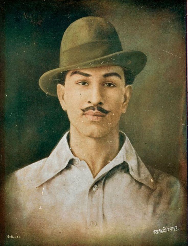 Bhagat Singh in 2020 Bhagat singh, Bhagat singh