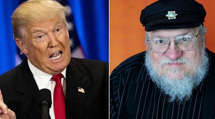 Donald Trump will be worst US President: Game Of Thrones author George R.R. Martin , http://bostondesiconnection.com/donald-trump-will-worst-us-president-game-thrones-author-george-r-r-martin/,  #DonaldTrumpwillbeworstUSPresident:GameOfThronesauthorGeorgeR.R.Martin