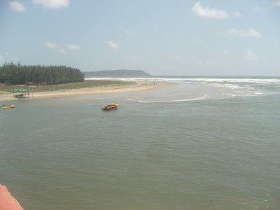 Beautiful Konkan!!: Aare-Ware beach, Bhandarpule.