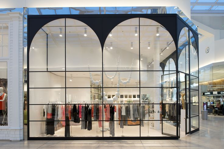 3606 best a instore images on pinterest shops retail for Interior architecture adelaide