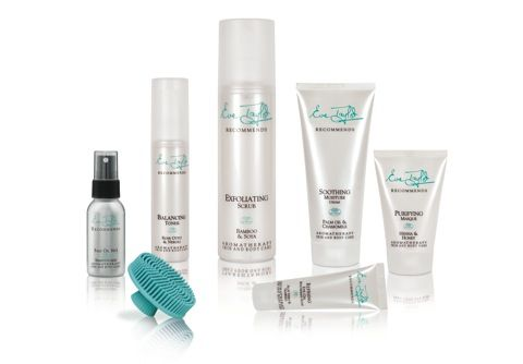 Eve Taylor www.spabannockburn.co.uk Indulge yourself with an Eve Taylor Aromatherapy Facial. Tailored to your needs and skin type you can choose from a hand and arm massage or a scalp and pressure point massage. £35 and also include a free file and polish