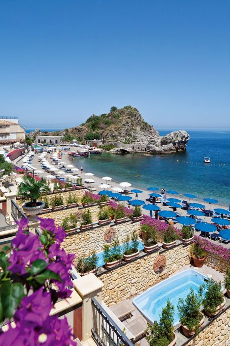 Gallery - 5-star hotel sicily hotel at taormina mare hotel sicily hotel taormina | Grand Hotel Mazzarò Sea Palace