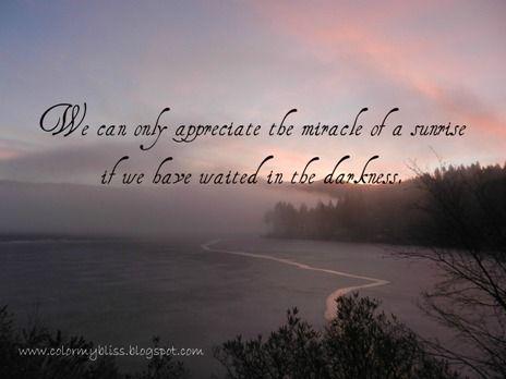 gratitude   #lake #sky #sunrise