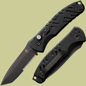 Gerber Propel Automatic Knife 30-000718 30-000842 - $134.95