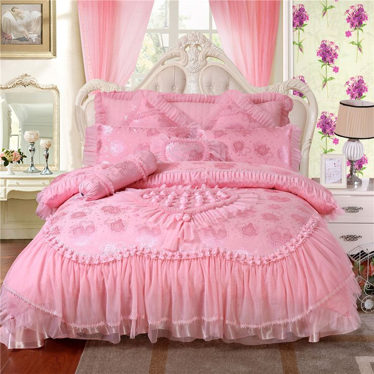 Cheap Bedding Sets on Sale at Bargain Price, Buy Quality bedding textile, lace bracelet, lace black from China bedding textile Suppliers at Aliexpress.com:1,Color Fastness (Grade):4 2,Material:100% Cotton 3,Model Number:30 4,Style:Pastoral 5,Technics:Woven