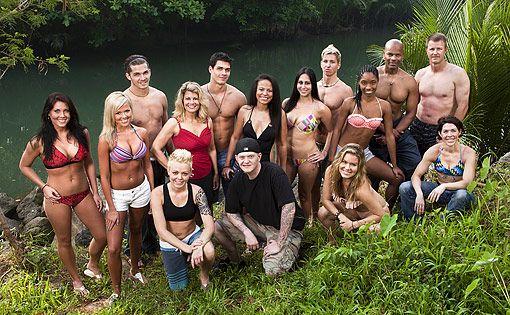'Survivor: Philippines': 'Facts of Life' star Lisa Whelchel and baseball MVP Jeff Kent highlight new cast
