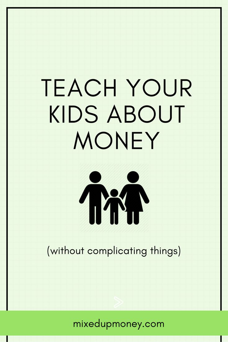 Teach Kids About Money   Parenting Hacks   Talk to Kids About Money   Allowance Ideas