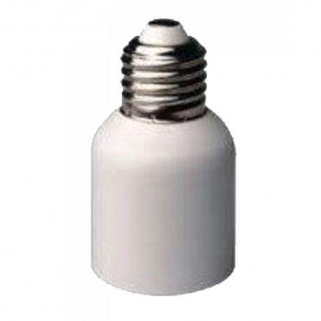 Un adattatore di Opjet Paris per poter convertire l'attacco della propria lampada da E40 a E27.  #lamp #lighting #E40 #E27