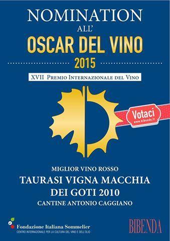 grande soddisfazione da una delle nostre aziende del sud Italia! #caggiano