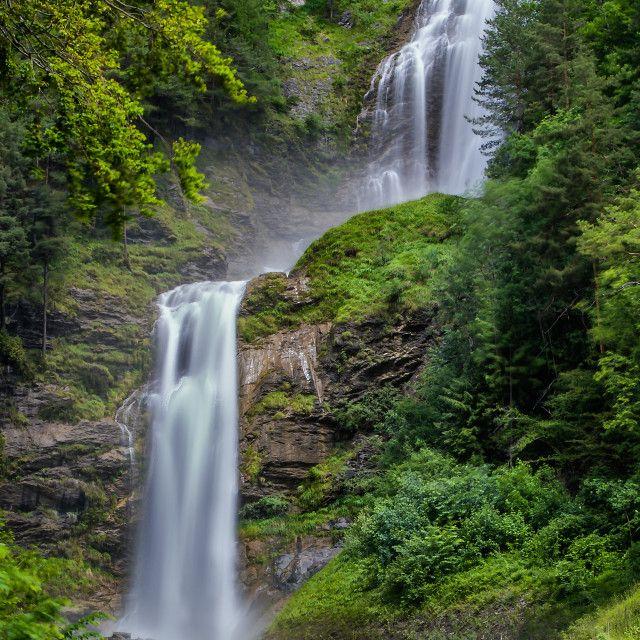"""""""Waterfall"""" by Alexander Novikov - $6.59"""