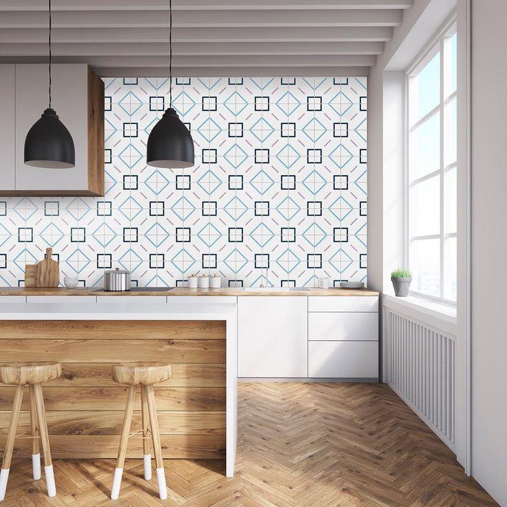 Lurca Azulejos | Azulejos Alcoa da nova coleção Alentejo | Alcoa - Ceramic Tiles // Shop Online www.lurca.com.br #azulejos #azulejosdecorados #revestimento #arquitetura #reforma #decoração #interiores #decor #casa #sala #design #cerâmica #tiles #ceramictiles #architecture #interiors #homestyle #livingroom #wall #homedecor #lurca #lurcaazulejos