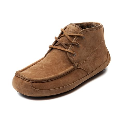 Shop for Mens UGG Lyle Boot in Chestnut at Journeys Shoes. Available to ship in September; pre-order yours today!