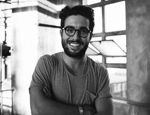 Intervista a Dario Vignali