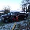 Dodge 3500 4x4 Pickup Truck Offer Whistler Whistler