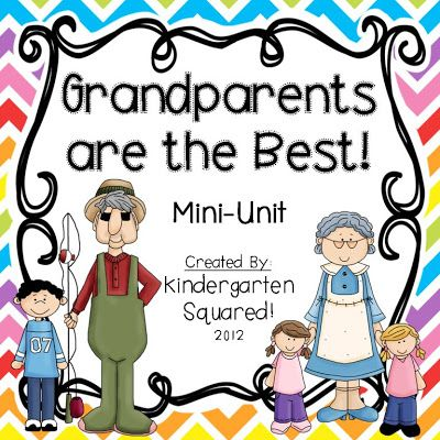 10 Free Grandparents Day Activities Everyone Will Love