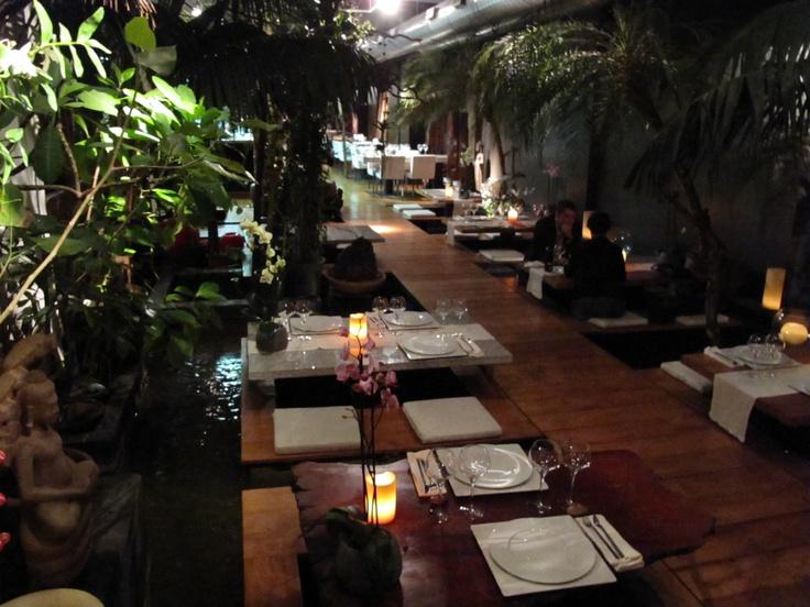 Indochine Ly Leap, restaurante, barcelona