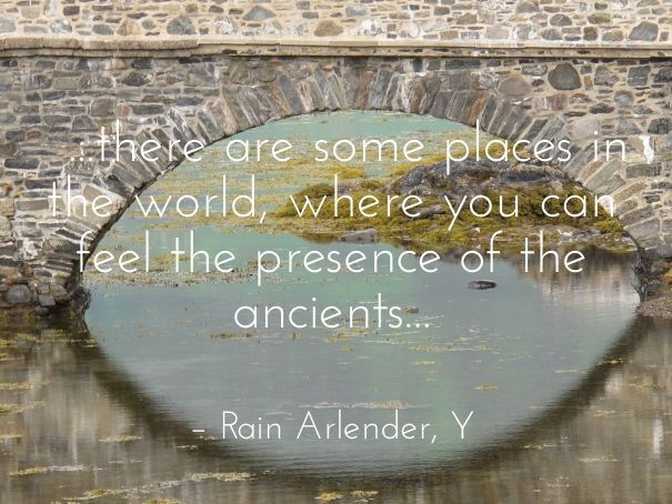 Presence ancients world ebook kindle quote Y Rain Arlender http://www.amazon.com/Y-Rain-Arlender-ebook/dp/B00LPMOOP4