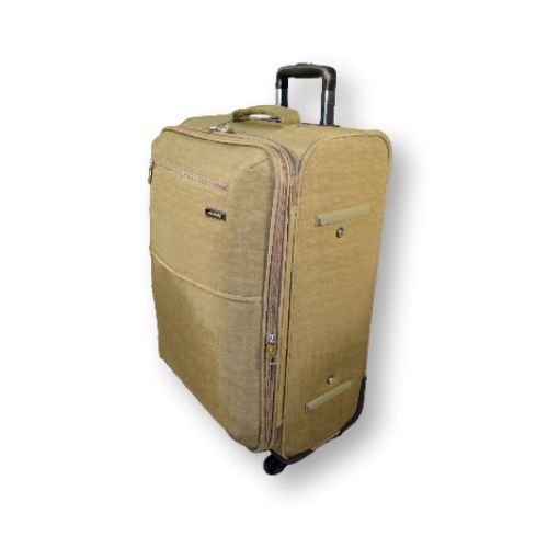 """4-х колёсный, большой чемодан Asiapard 9107 (28"""").  Чемодан на многие случаи жизни, но чаше всего применяется для семейной поездки, людей отправляющиеся в длительную командировку,путешествие (30 дней и более) или у кого большие потребности в гардеробе #travel #luggage  #Laptop"""
