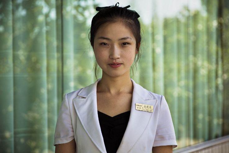 Corea del Nord, l'inedita bellezza delle ragazze di Pyongyang Photo by Mihaela Noroc