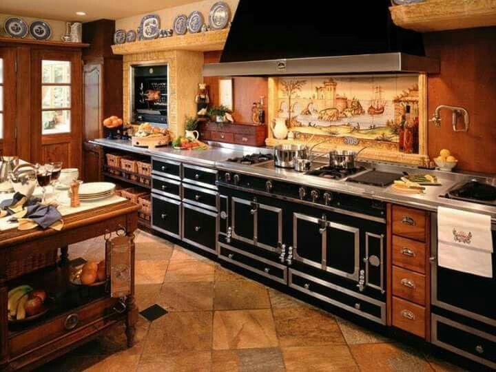 16 mejores imágenes de futura casa Cocina en Pinterest | Cocinas ...