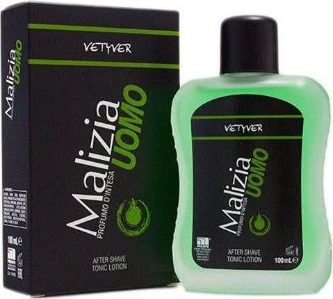 Prezzi e Sconti: #Malizia vetiver lozione after shave 100 ml  ad Euro 3.69 in #Malizia #Prodotti per il viso