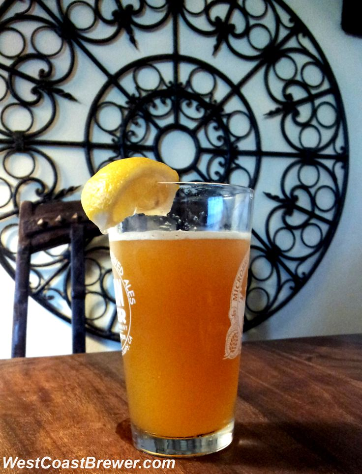 American Wheat Buckwheat Honey Hefeweizen  http://www.westcoastbrewer.com/American_Buckwheat_Honey_Hefeweizen_Beer_Recipe.php